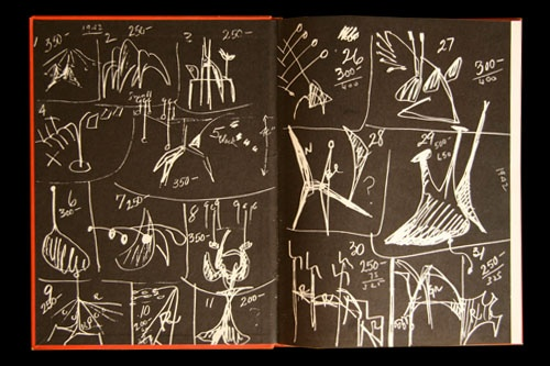 Alexander Calder-Calder