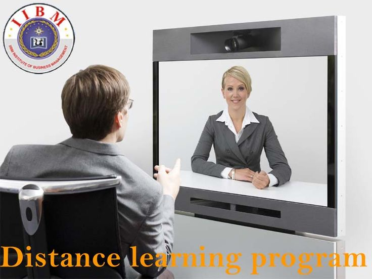 If you are working and you don't have time to take physical classes then don't worry IIBM Institute of Business Management is here to provide distance learning programs