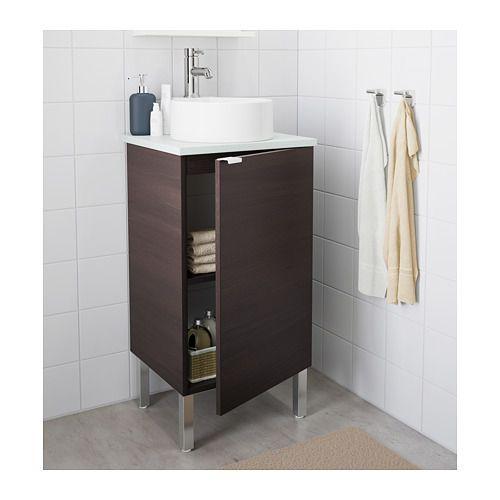 Die besten 25+ Lillangen ikea Ideen auf Pinterest Ikea lillangen - badezimmerschrank mit wäschekorb
