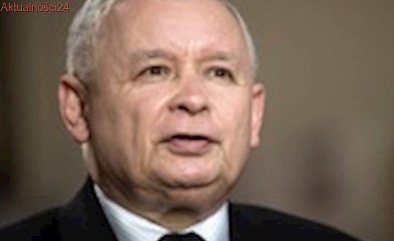 Jarosław Kaczyński: Przeciwko Europie prowadzona jest wojna