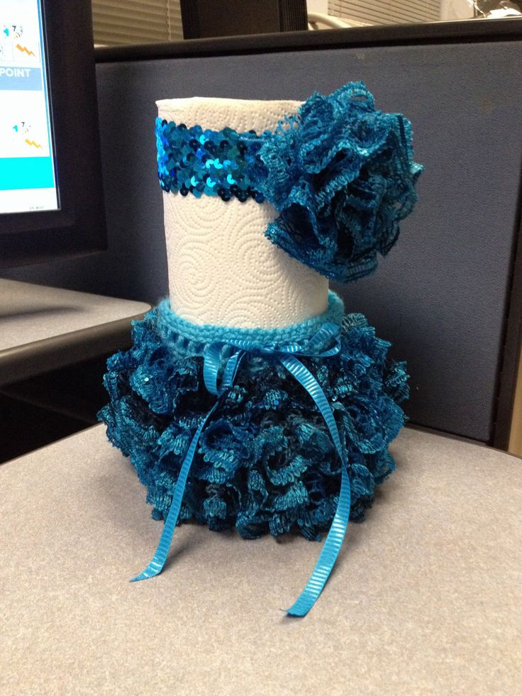Free Crochet Patterns With Sashay Yarn : Baby skirt and headband crocheted with Sashay Ruffle yarn ...