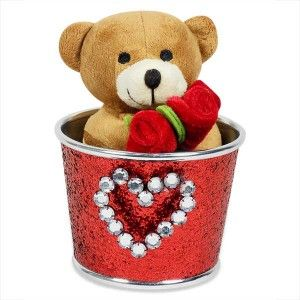 Happy Teddy Bear Day HD Images, Happy Teddy Day Images
