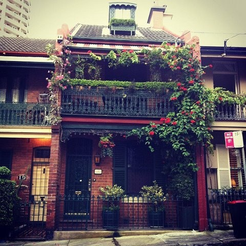 My Darling Darlinghurst