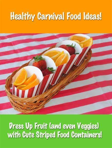 29 Best Carnival Fair Food Ideas Images On Pinterest