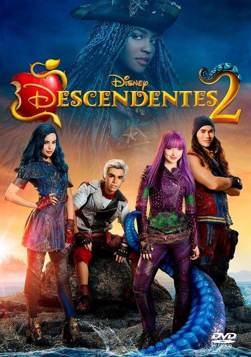 Watch->> Descendants 2 2017 Full - Movie Online