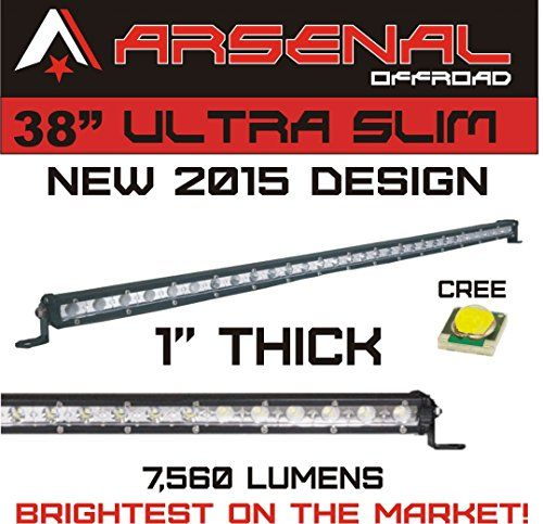 45 best off road led lights images on pinterest led light bars check out this guide to see the best examples of led light bar available on the market today mozeypictures Images