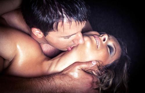 9 תנוחות הסקס המומלצות והטובות ביותר לעונג נשי