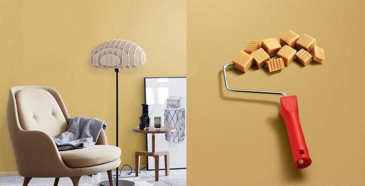 Schoner Wohnen Farbe Unsere Trendfarben Schoner Wohnen Trendfarbe Caramel Caramel Schoner Trendfarben Schoner Wohnen Trendfarbe Schoner Wohnen Farbe