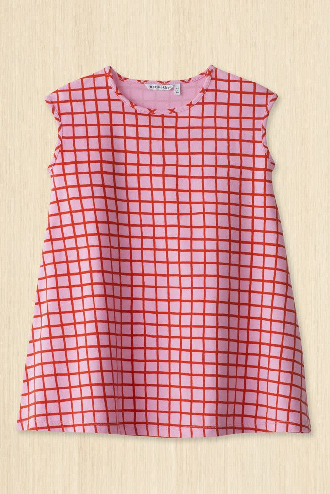 Marimekko Sykky Kids Dress