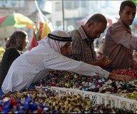 El mes sagrado del ramadán acaba en la mayoría de los países árabes