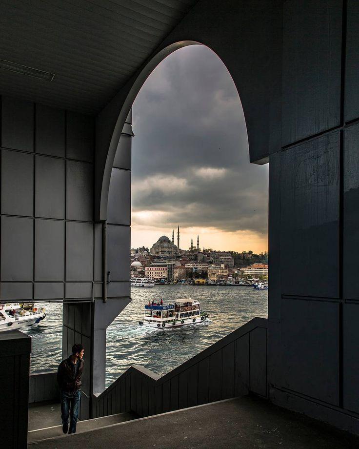 Ah Güzel İstanbul — İstanbul
