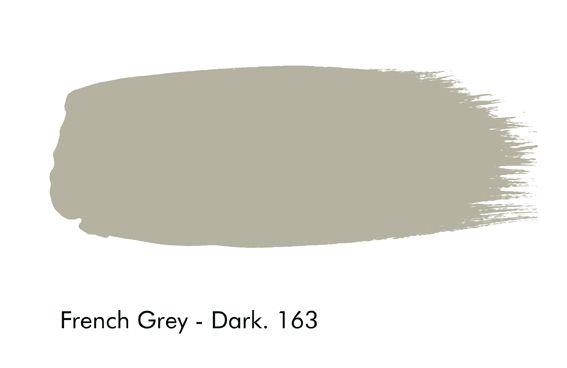 french grey dark 163 - Little Greene