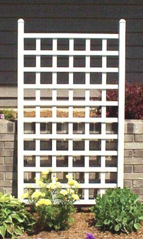 60 Cheap Diy Privacy Fence Ideas Garden Trellis Trellis 400 x 300