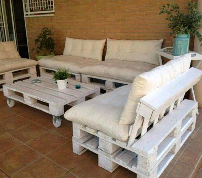 45 diy massive holzm bel aus paletten verandas pallets and outdoor living. Black Bedroom Furniture Sets. Home Design Ideas