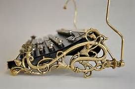 steampunk keyboard - Image Search Results