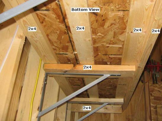 Best Garage Workbench Plans Ideas On Pinterest Wood Work