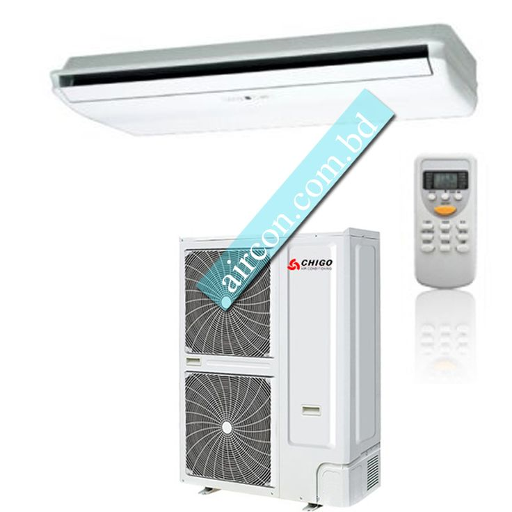 AC Price in Bangladesh, Air Conditioner Price in Bangladesh. Chigo AC 4 Ton ceiling type price in Bangladesh, Chigo AC Price in Bangladesh.We are the sole Distributor,importer,agent and wholesaler in Bangladesh. It's come from China.It is the intack position.Chigo ac is best cooling and cheapest ac in Bangladesh. It has more and more model and quantity. www.aircon.com.bd https://www.youtube.com/watch?v=YLvuoHymC0Y