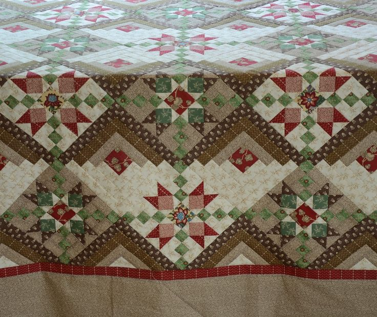 140 best Log cabin quilts images on Pinterest | Log houses ... : patchwork and quilting blogs - Adamdwight.com