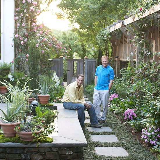 Create Privacy in Your Yard