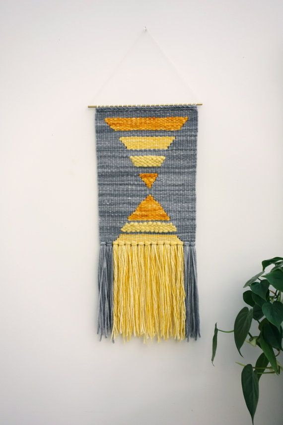 Woven Tapestry Wall Hangings 186 best woven images on pinterest | textile art, wall hangings