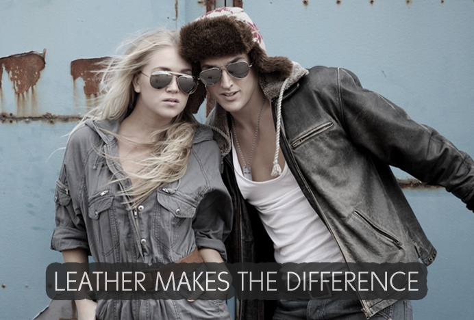 House of Leather prides itself in customer satisfaction and have provided ultimate quality and finishing in leather garments to leather handbags.
