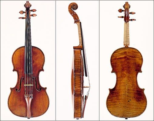 How to Choose a Good Student Violin