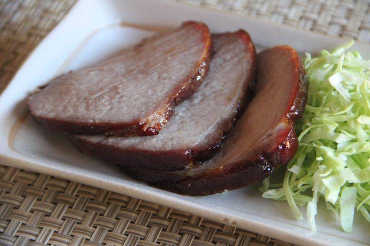 Yakibuta Recipe