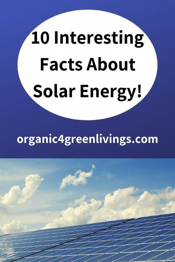Harness The Sun 10 Fun Facts About Solar Power Solar Energy Facts Solar Energy Solar Power