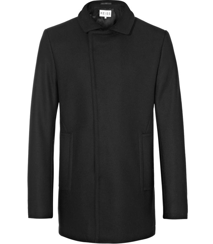 Reiss Gibsom Coats & Jackets