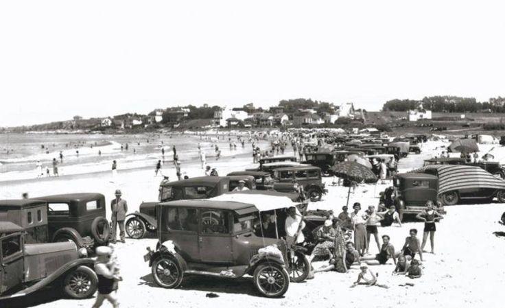CARRASCO - PUNTA GORDA (PRINCIPIOS 1900) (Foto Playa Verde)