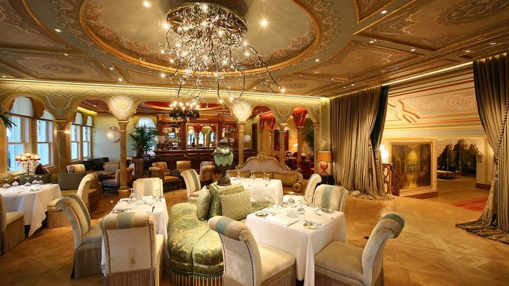 Les Ottomans Hotel, Istanbul