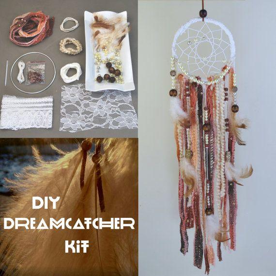 87 best Dream Catcher DIY Kit images on Pinterest   Diy ...
