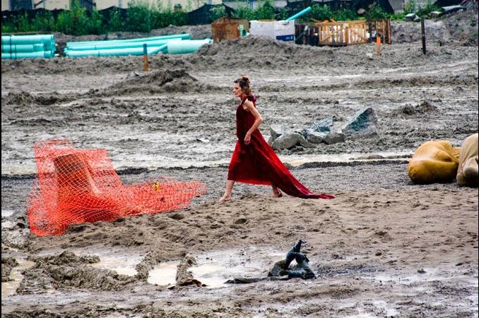 COLEMAN LEMIEUX & COMPAGNIE – Regent Park Project Breaking Ground