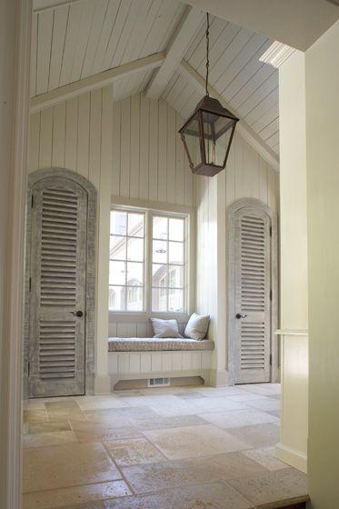 Architect: Yong Pak, Interior Design: Jill Sharp, Photos: Brian Bieder
