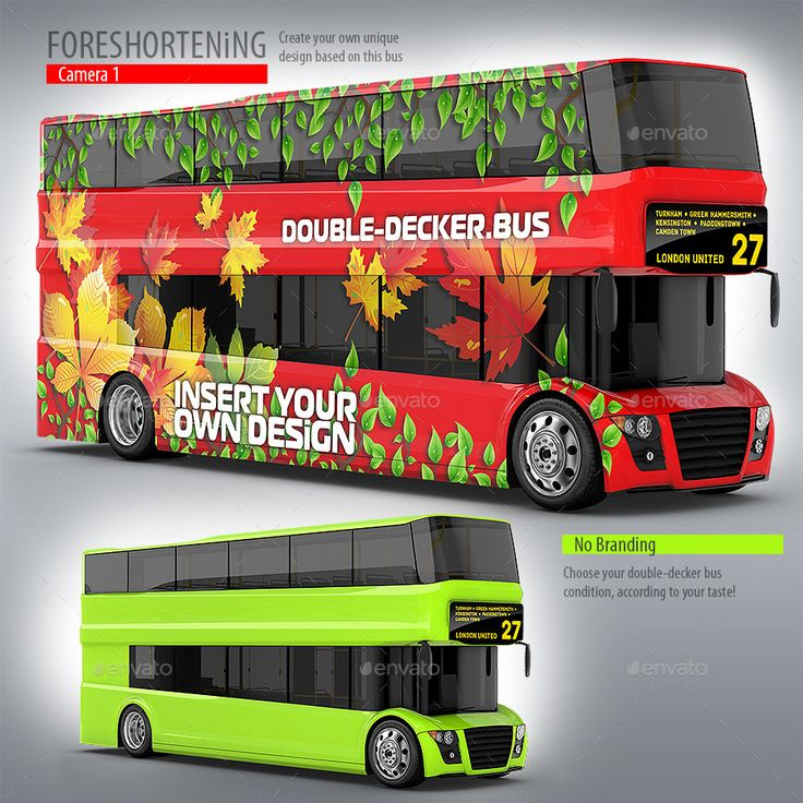 25 Best Bus Mockup Psd For Bus Advertising In 2021 Bus Advertising Bus Mockup