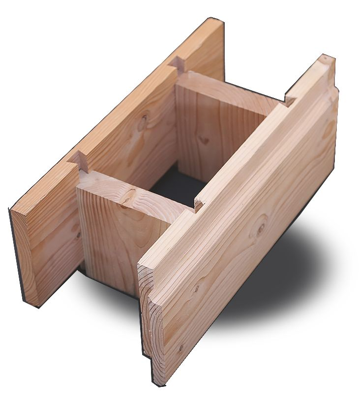 Brikawood est spécialisée dans les études techniques et les produits innovants en matière de construction immobilière. Découvrez votre future maison en bois !