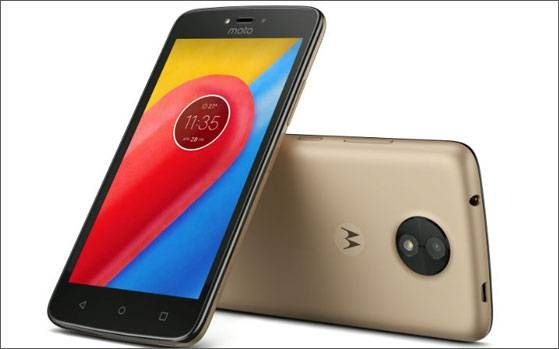 Motorola is churning out one smartphone after the other. The company has started sending out invites for the Moto C Plus launch in India. It was first launched in the US last month, and now the company is all set to unveil the device in India on June 19 in New Delhi.