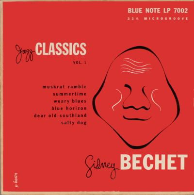 Classic Blue Note Covers