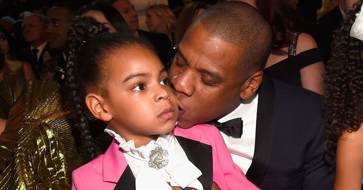 #World #News  Blue Ivy Carter wore a perfect tiny pink suit at the Grammys  #StopRussianAggression #lbloggers @thebloggerspost