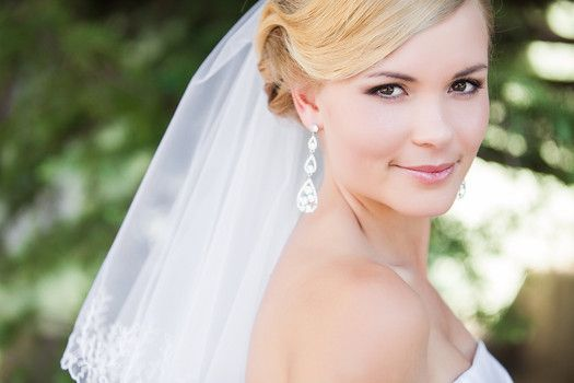 Let's Go With This Bridal Makeup to Look Beautiful on Your Special Day