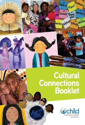 Cultural Connections Booklet