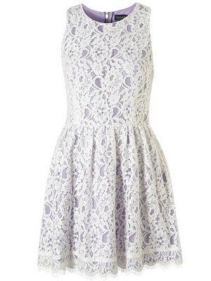 100 White Dresses for Prom