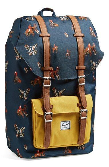 50bde57dca Herschel Supply Co.  Little America  Backpack available at  Nordstrom
