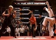 The Karate Kid  The Crane Kick!