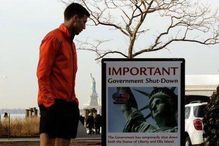 Statue of Liberty Will Reopen Despite Government Shutdown