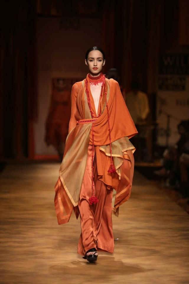28 Best Runway Wills Lifestyle India Fashion Week 2013