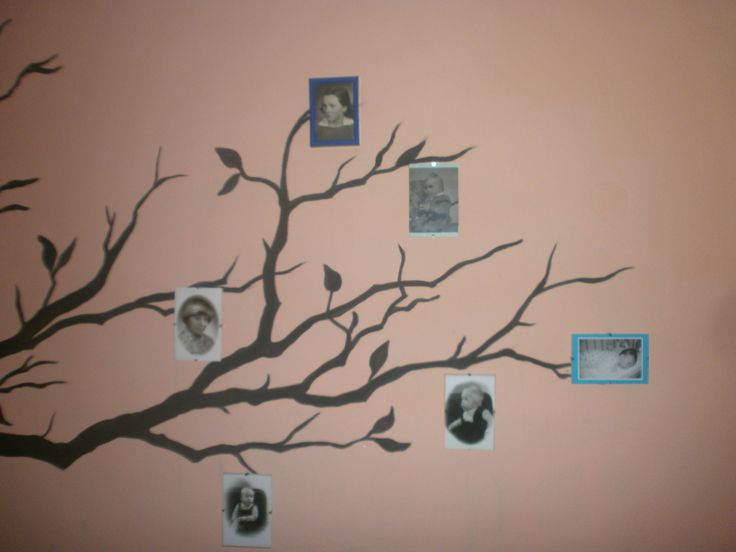 strom rodokmen