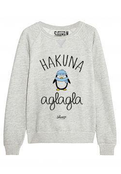"""Sweat """"Hakuna Aglagla"""""""