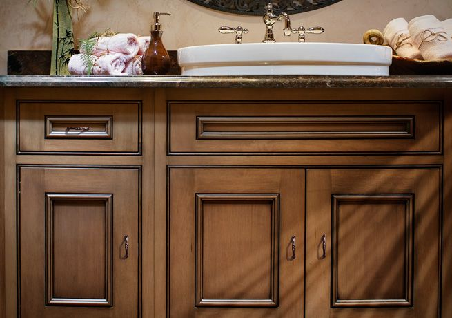 111 best DeWils images on Pinterest | Custom cabinets, Kitchen ...