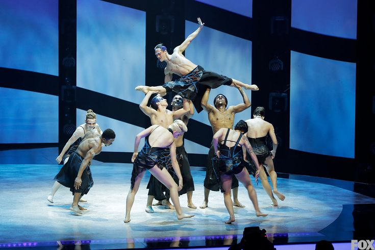 So You Think You Can Dance 2015 Predictions: Who Makes the Top 6? | Gossip & Gab